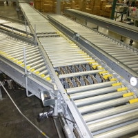 Conveyor System Options & Integration