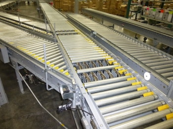 CONVEYOR SYS Master