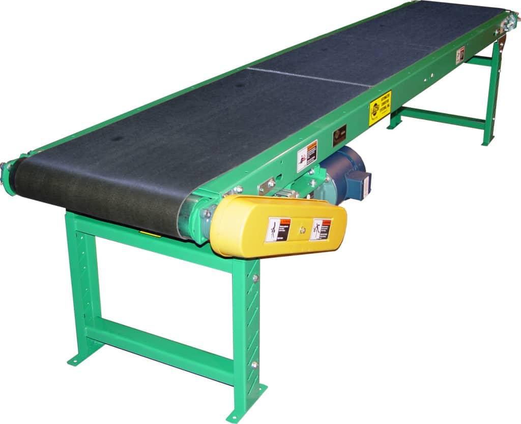 Belt Conveyors Ingalls Conveyors Inc